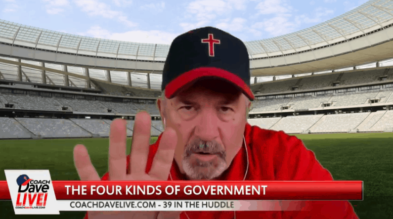 Four Kinds of Government