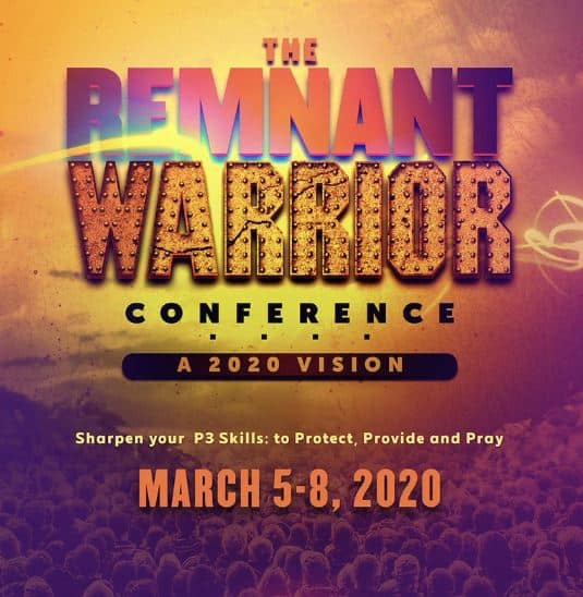 Hear the Watchmen Conference