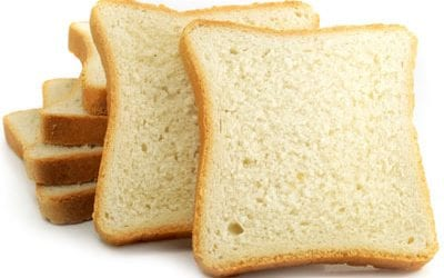 White Bread Christianity