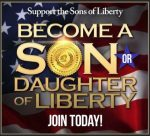Bradlee Dean Sons of Liberty