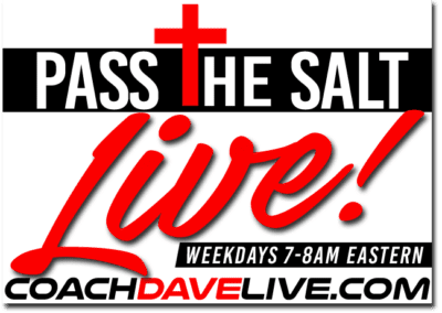 Pass the Salt Live, October 27 2016