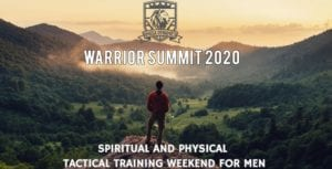 Warrior Summit 2020 @ High Hill Christian Camp