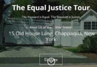 Equal Justice Tour