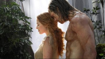 Looks Like Tarzan, Acts Like Jane