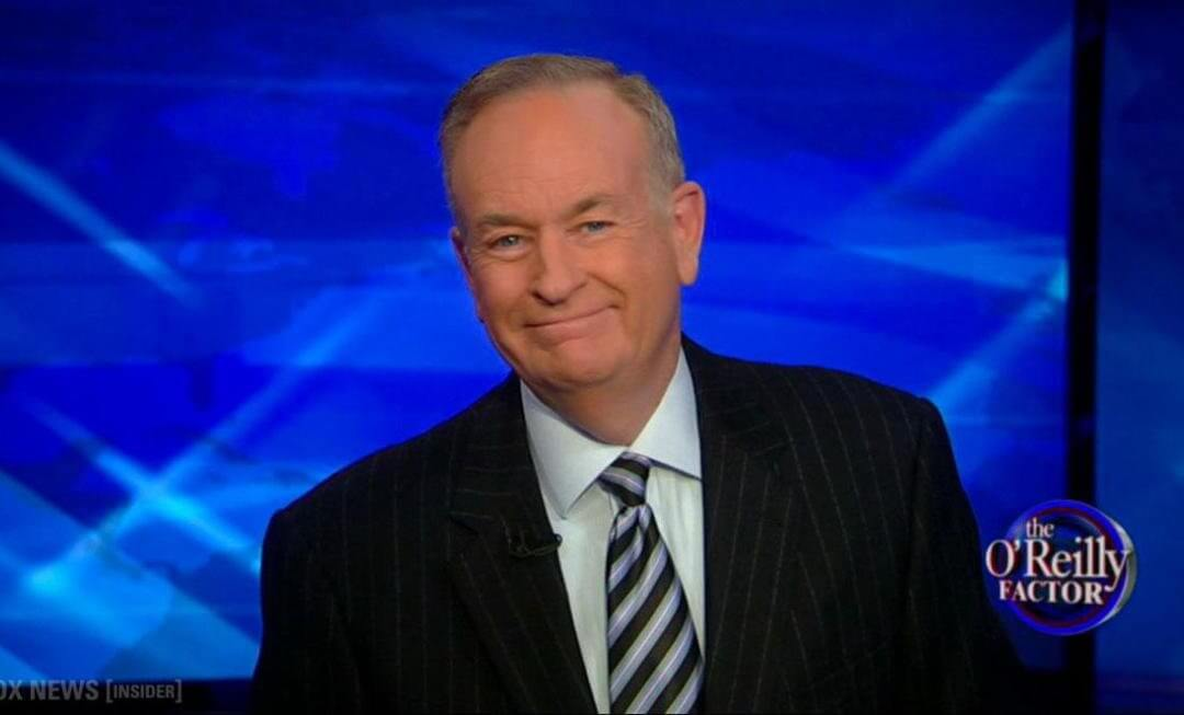 Killing O'Reilly