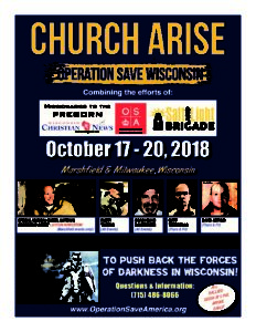 Earnestly Contending for the Faith - Milwaukee, WI @ Milwaukee, WI | Milwaukee | Wisconsin | United States