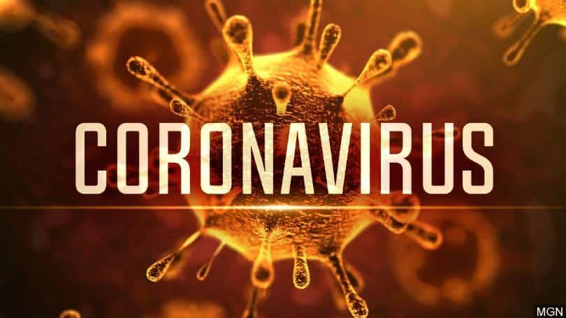 Coronavirus | Coach Dave LIVE | 3.13.2020