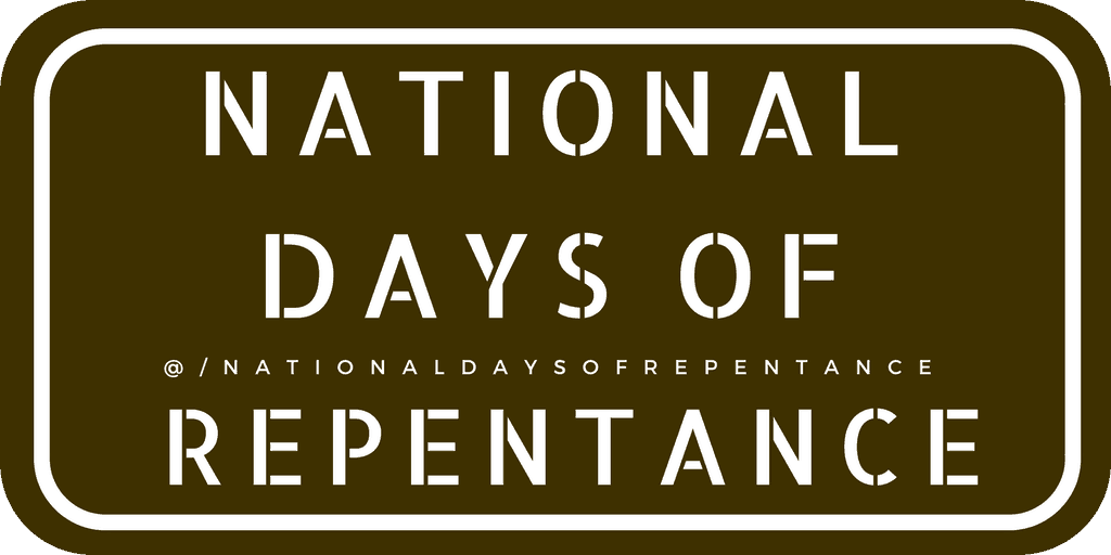 National Days for Repentence
