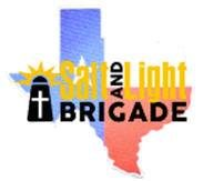 Texas Salt & Light Brigade Assembly
