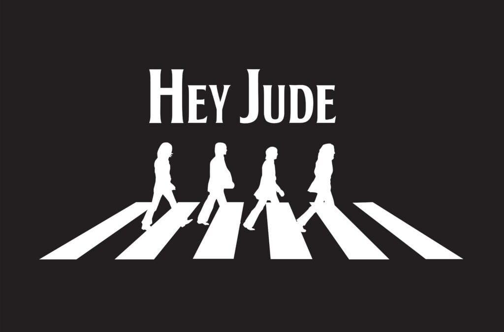 Hey Jude | Coach Dave LIVE | 7.27.2020