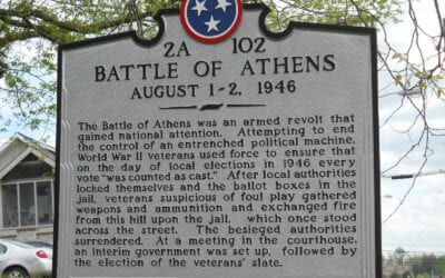 Coach Dave LIVE   10-27-2020   THE BATTLE OF ATHENS … TENNESSEE