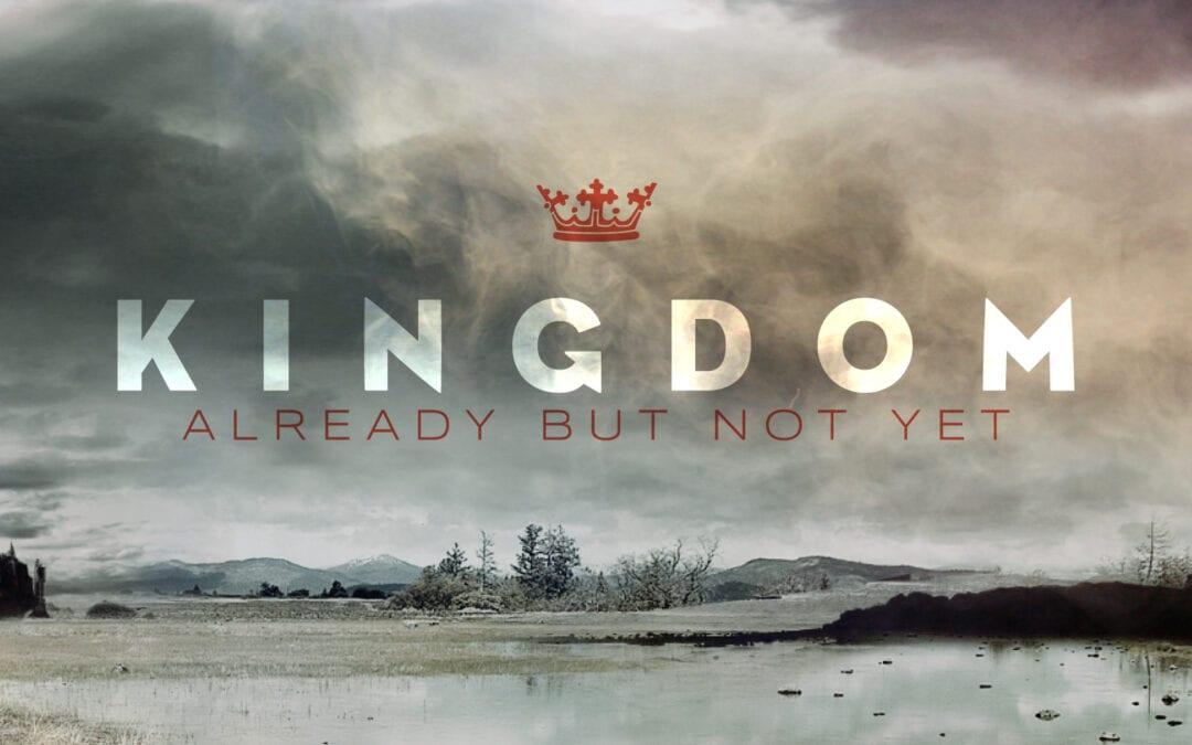 Kingdom | Coach Dave LIVE | 8-4-2020