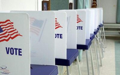 Meet You at the Polls
