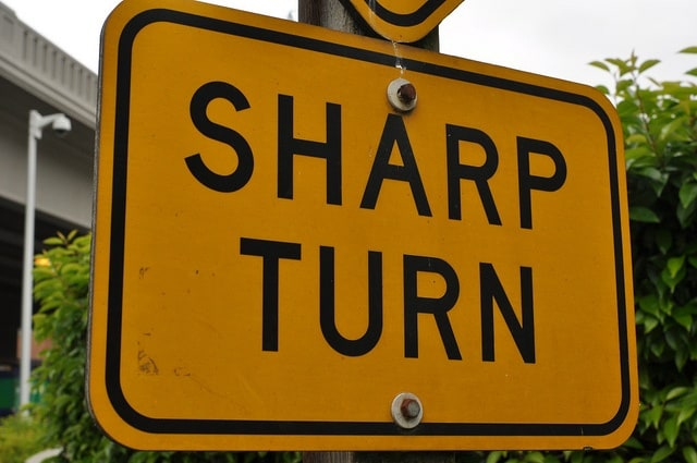 Coach Dave LIVE | 08-17-2020 | Sharp Turns