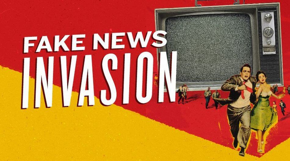 Fake Gospel Producing Fake Christians